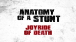 Just Cause 2 Anatomy of a Stunt  'Joyride of Death'