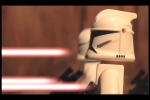 Lego Star Wars III: The Clone Wars Gameplay Video