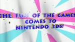 Mario & Sonic at the London 2012 Olympic Games 3DS Trailer