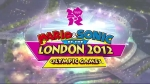 Mario & Sonic at the London 2012 Olympic Games 3DS Launch Trailer