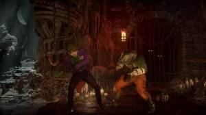 Joker video.