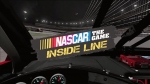 NASCAR The Game: Inside Line Talladega DLC Promo