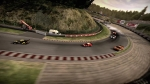 Need for Speed: Shift Spa Track Video