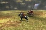 Pandora Saga Mounted Combat Video