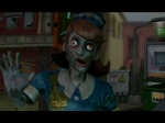 Pet Zombies 3D Trailer
