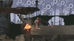 PlayStation All-Stars Battle Royale Nariko Character Video