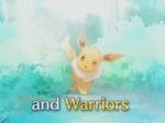 Pokemon Conquest Intro Movie