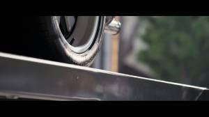 'Porsche' video