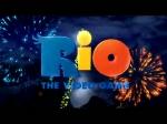 Rio Teaser Trailer