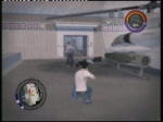 Saints Row 2 Saints Row 2 gameplay clips from a pedestrian war