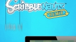 Scribblenauts Remix Version Trailer