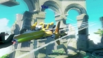 Sonic & All-Stars Racing Transformed Official Launch Trailer