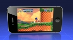 Sonic The Hedgehog 4 Episode I Iphone Trailer