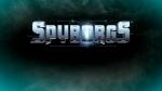 Spyborgs Webisode 1 - Island of Fate