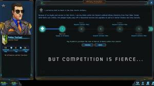 Star Traders: Frontiers Trailer