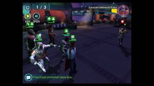 Star Wars: Galaxy of Heroes  Guide Video