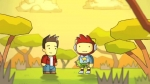 Super Scribblenauts Trailer
