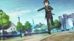 Sword Art Online: Hollow Fragment Official Launch Trailer