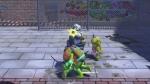 Teenage Mutant Ninja Turtles: Turtles In Time Re-Shelled Launch Trailer