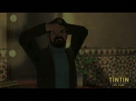The Adventures of Tintin Gamescom Trailer