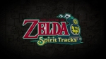 The Legend of Zelda: Spirit Tracks Release Trailer