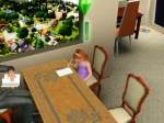 The Sims 3: Late Night The first thing kids should do when they get home is their homew
