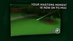 Tiger Woods PGA Tour 12: The Masters PC and Mac announcement trailer