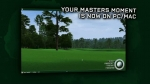 Tiger Woods PGA Tour 12: The Masters PC Launch Video