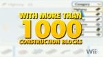 TrackMania Wii Track Editor Video