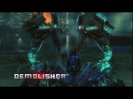 Transformers: Revenge of the Fallen Demolisher Gameplay Vignette