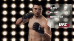 UFC Undisputed 3 Fight Sim Video