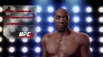 UFC Undisputed 3 Fight Simulation Video