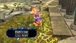 War of the Immortals Duelist class spotlight video