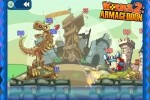Worms 2: Armageddon Android Trailer
