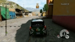 WRC 3 Gameplay Video - Mexico Track