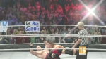 WWE 13 TV Spot Video