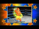 WWE All Stars 3DS Trailer