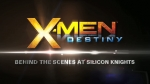 X-Men: Destiny Behind the Scene Video #2