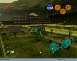 Zelda 64: Ocarina of Time Zelda Ocarina of Time Gameplay 2